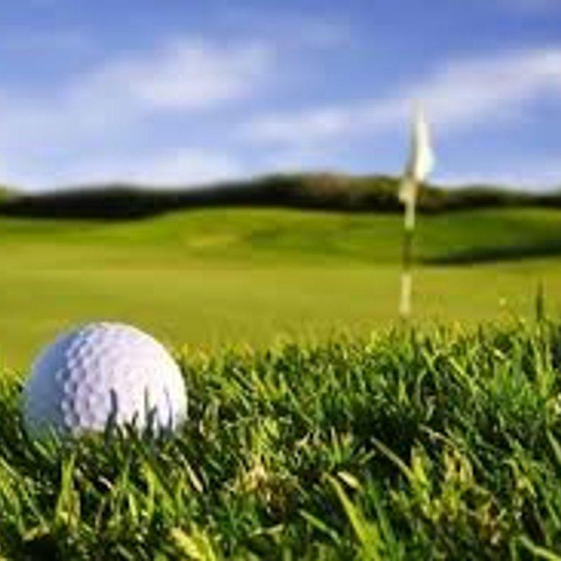 2019 Cranleigh Club Golf Day