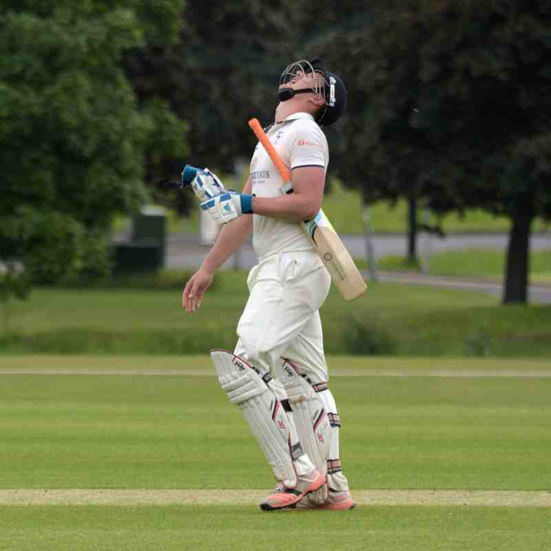 1st XI and 2nd XI 2018 - Images Courtesy of Martin Williamson