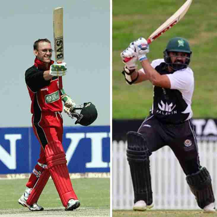 Cricketing stars align for CCC in 2019