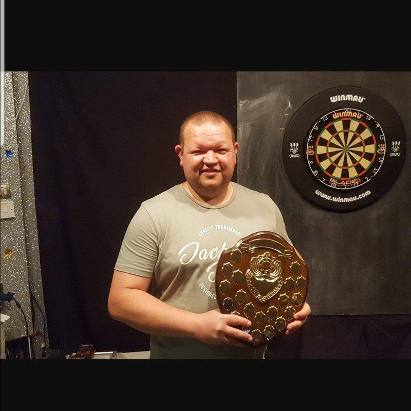 Darts - Round The Board League - Individuals Night