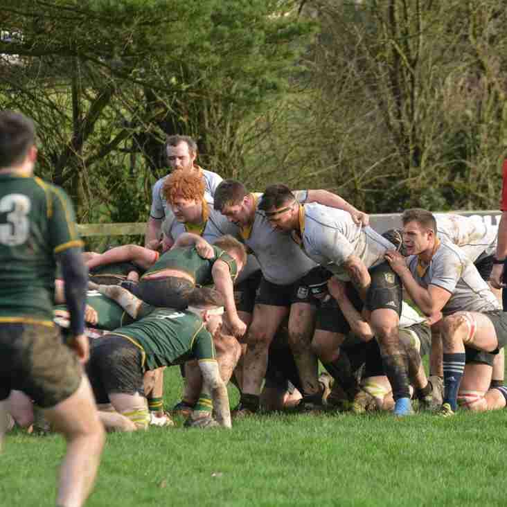 Mallow RFC Reign Supreme in Local Derby