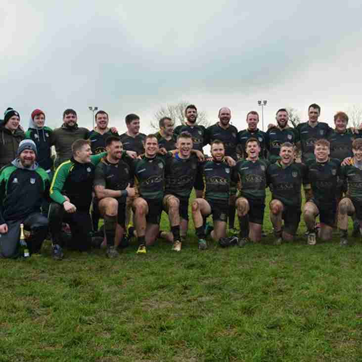Mallow RFC Overcome Division 1 Rivals Skibbereen in County Cup Semi Final
