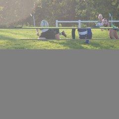 Roundhegians Vs Yarnbury
