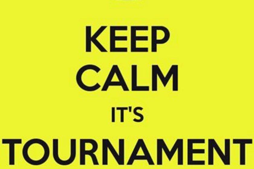 Start Of Season Tournament