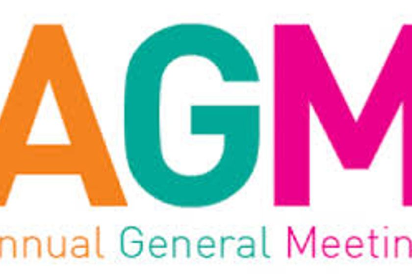 AGM Meeting
