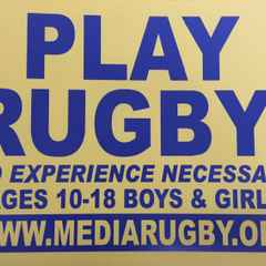 Media Youth Rugby Registration Instructions