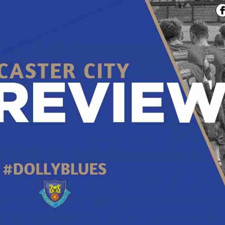 MATCH PREVIEW: City vs Nantwich Town