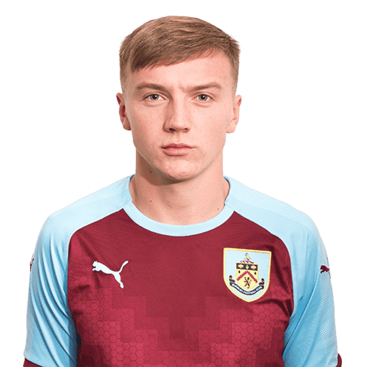 LOAN SIGNING: Clarets Youngster Joins City