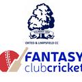 Fantasy Cricket 2018!