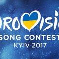 Eurovision Social @ OLCC