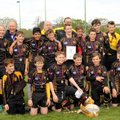 U14s lose to Worcester