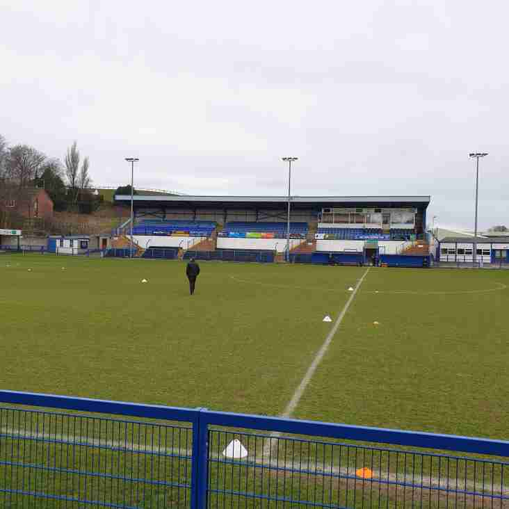 Leek Town v Kidsgrove Athletic preview