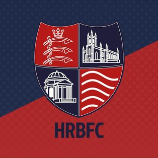 A late winner secures the points for Hampton U18s