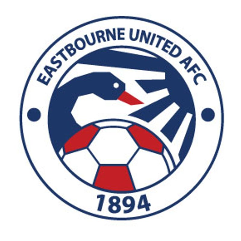 Eastbourne United Association FC 1 - 1 Whitehawk FC