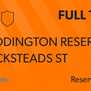 Reserves bounce back with another classy win!