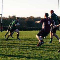 City of Derry 3rd XV vs Enniskillen 3rd XV