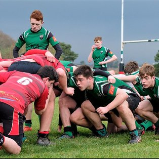 U16 VX Match Report vs Limavady