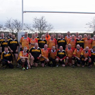 Mammoths grind out a win against Ellon's Ythan Bears