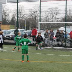 Under 10 gap futsal - 12/04/13
