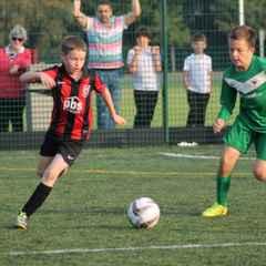 U11 League Fixtures Released
