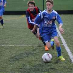 U10 and U11 Academy Fixtures - Saturday 23rd January