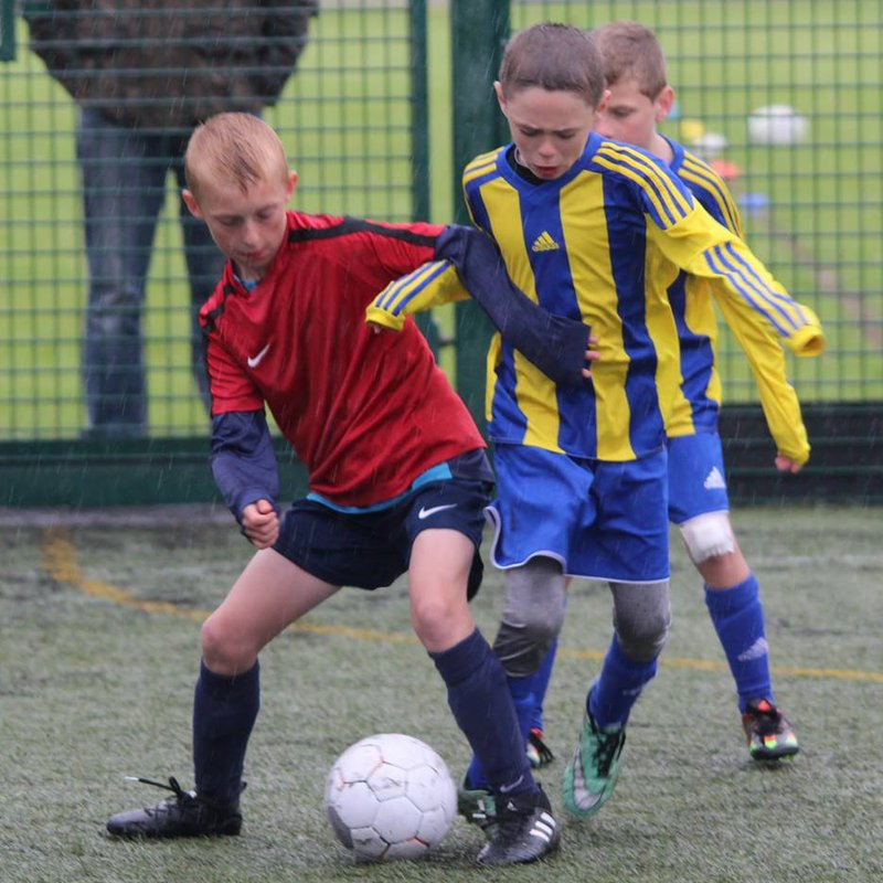 Under 10 and 11 2017/18 Leagues Announced!
