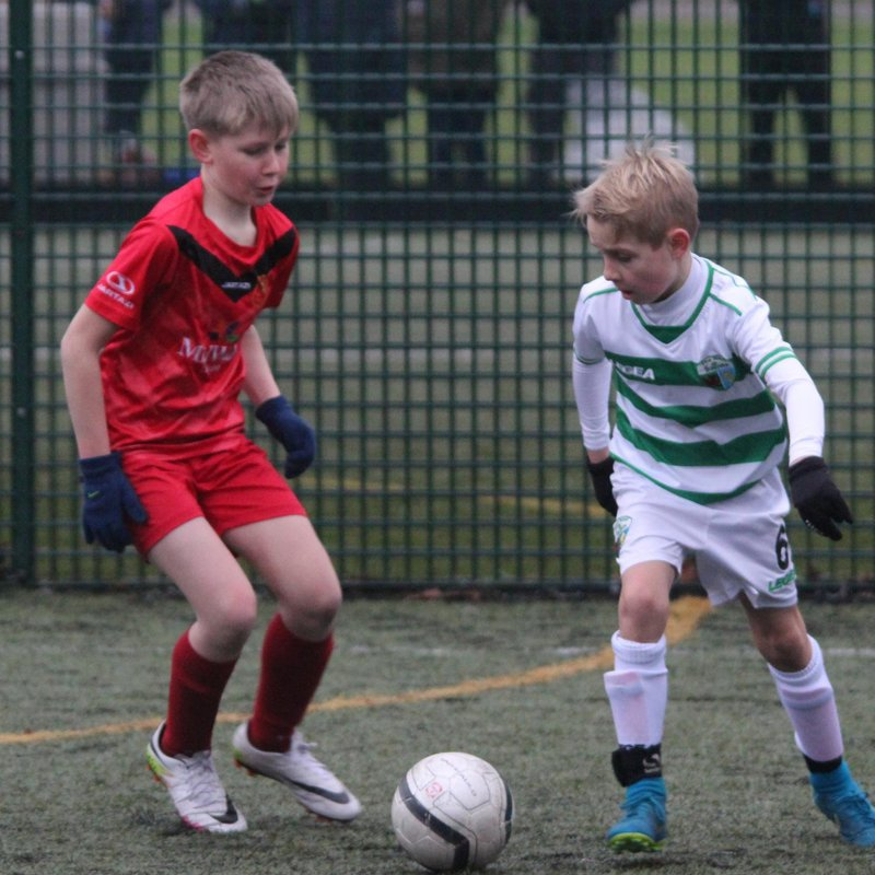 Under 11 League Fixtures Friday October 2018-December 2018