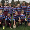 Hove U13 Girls 20 - 20 Lewes U13 Girls