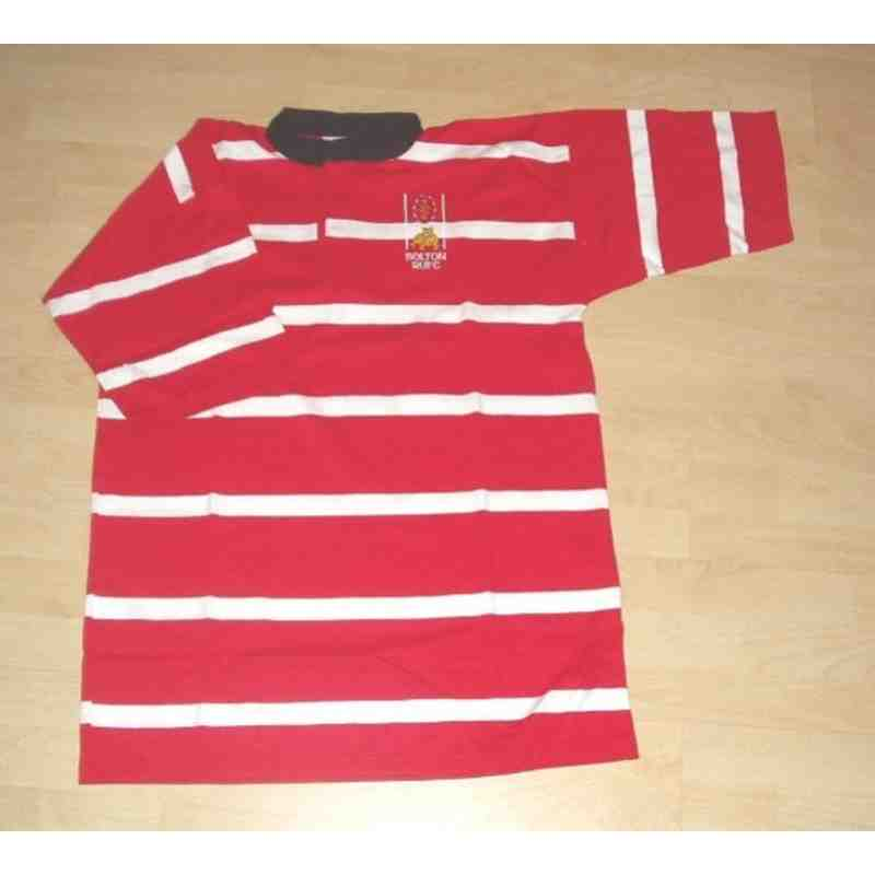1st XV replica shirts