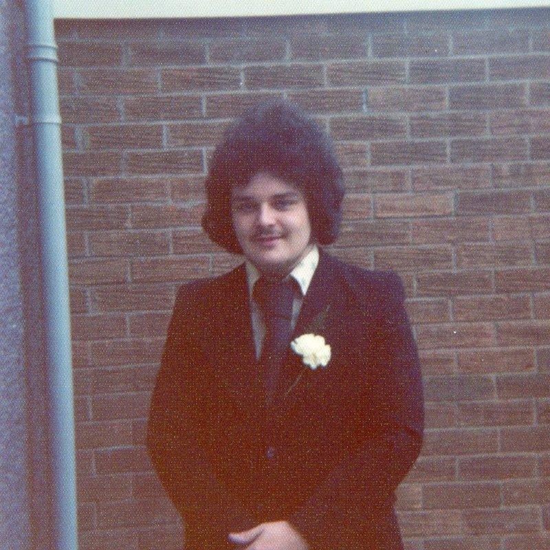 Joe Barnes - funeral details