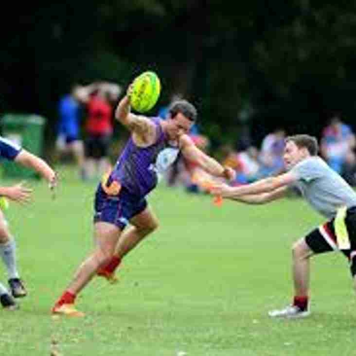 Open-Age Touch Rugby starts 4/June