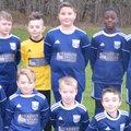 U12 Blues - Team 15 beat Hetton Roma 3 - 4
