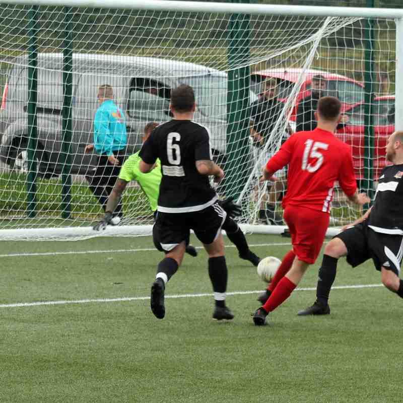 vs. Lochgelly United (A) - 20/07/19