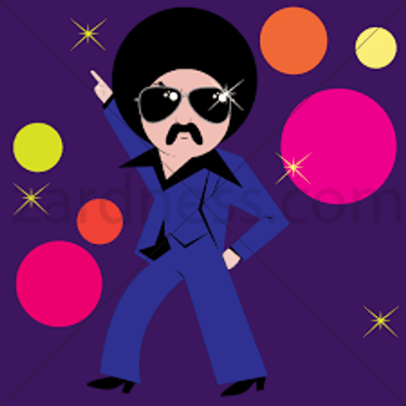 D-I-S-C-O !  Have you got your tickets yet ?  Saturday 30th September 80's & 90's Disco.