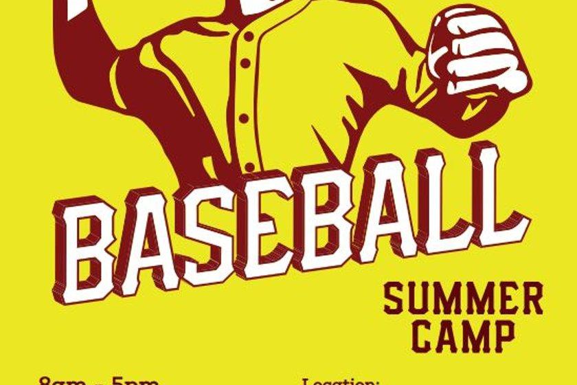 Baseball Camp 2017
