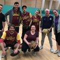 Final Free Softball Session