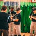 BaseballSoftballUK announces 2018-19 Academy and HPA Tryout Dates