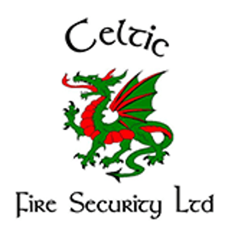 Celtic Fire Secruity LTD sponsor reserve match