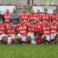 Bideford RFC vs. north tawton