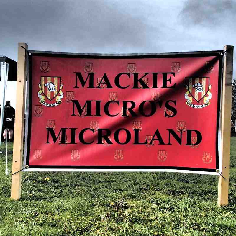 P3's Mackie Tournament May 15