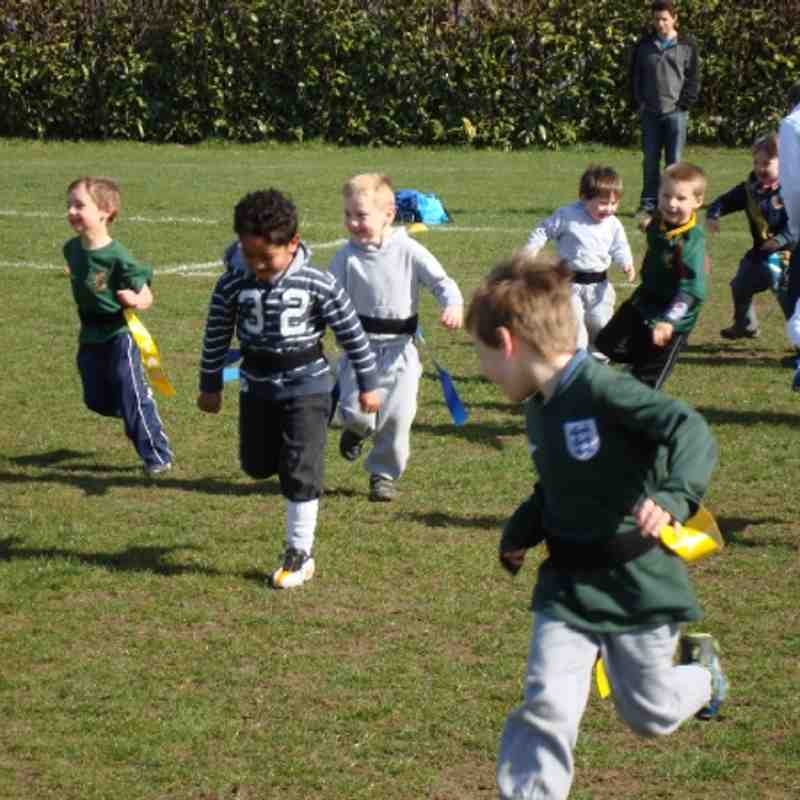 2012.04.01 - Micro Training
