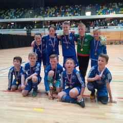 Essex FA Futsal Tournament