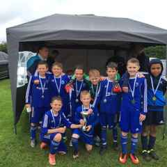 Redbridge Tournament