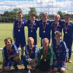 Barnet FC Summer Tournament