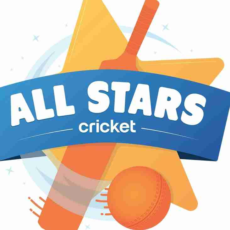 All Stars registration is now open!!!