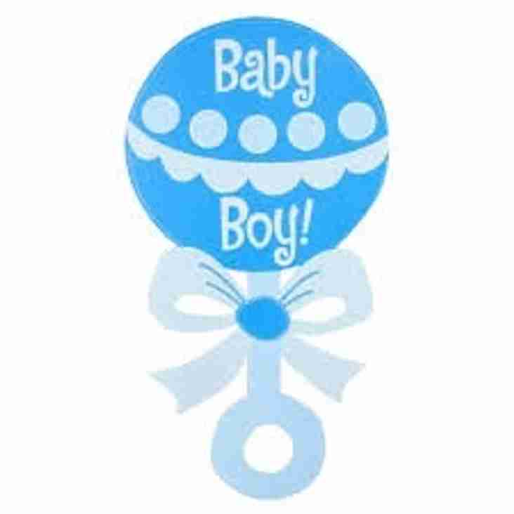 Baby Congratulations
