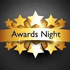 DATE CHANGE - Players awards night - Sat 14th May
