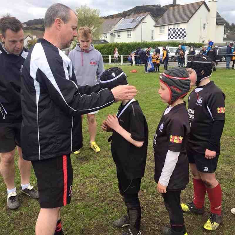 Fresh Fields Festival of Mini Rugby 2016