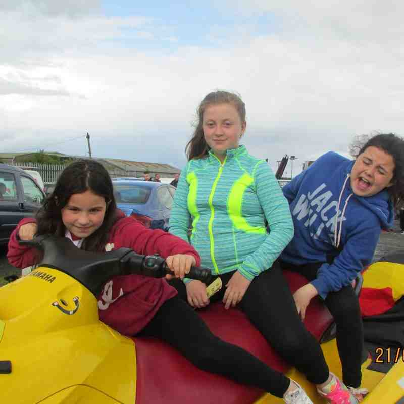 RNLI Yellow Welly Day - May 2016