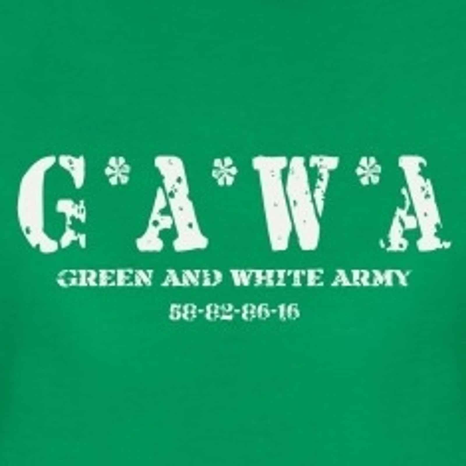 GAWA at Hamilton Park